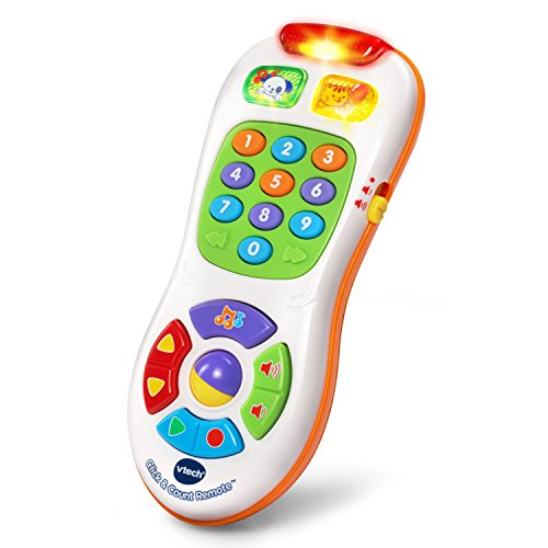 VTech Click and Count Remote - Limited Edition