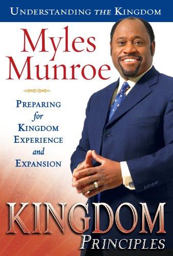 Kingdom principles preparing for kingdom experience and expansion kingdom principles preparing for kingdom experience and expansion kingdom series book 2 by fandeluxe Gallery