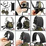 TAC-SKY COMTAC III Electronic Tactical Headset