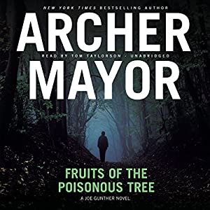 Fruits of the Poisonous Tree Audiobook