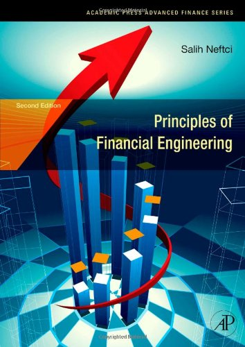 Principles of Financial Engineering, Second Edition (Academic Press Advanced Finance) Pdf
