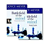 Joyce Meyers - Battlefield of the Mind, Winning the Battle in Your Mind (Book and Study Guide)