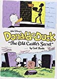 Image of Walt Disney's Donald Duck: The Old Castle's Secret