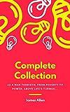 Free eBook - JAMES ALLEN 21 BOOKS