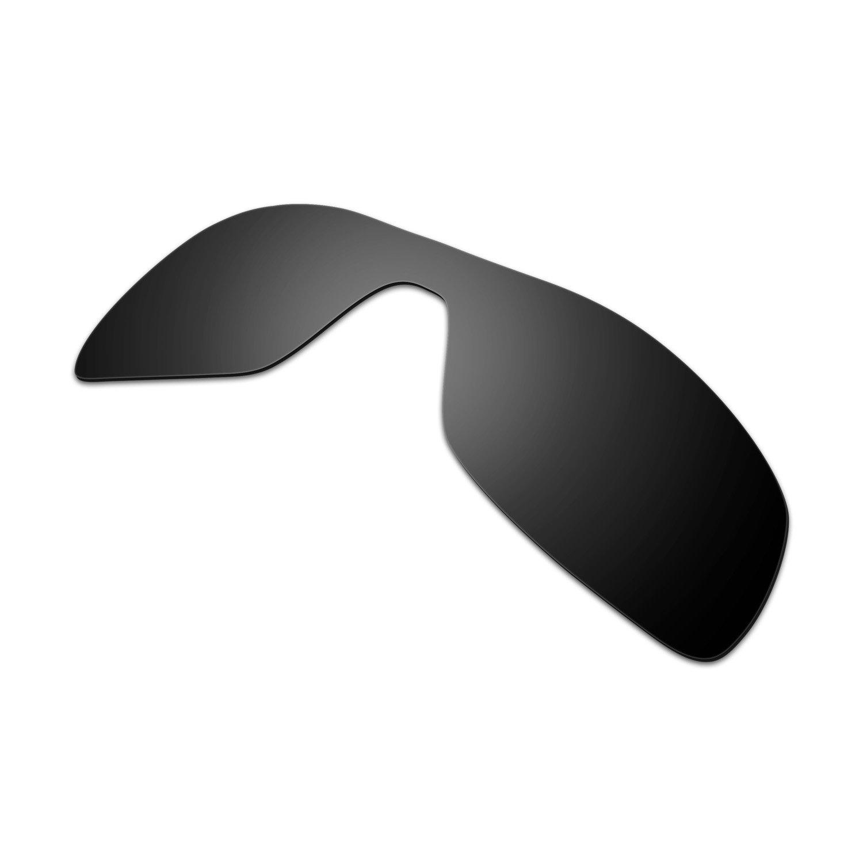 20c43ad381 Amazon.com  Hkuco Plus Replacement Lenses For Oakley Antix - 1 pair   Clothing
