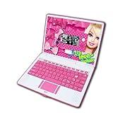 Barbie B-Smart Deluxe Laptop