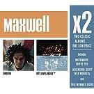 X2 (Embrya/Maxwell MTV Unplugged)