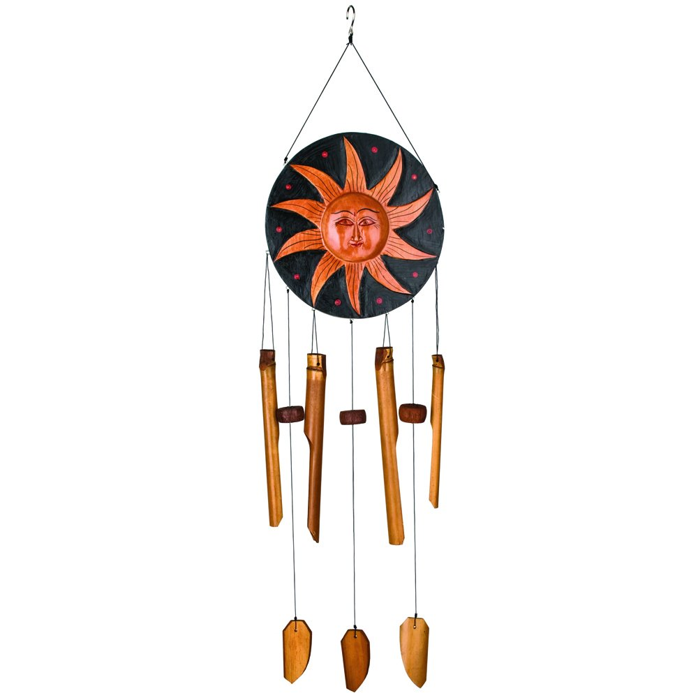 Woodstock Chimes CMCEL Celestial Bamboo Chime Woodstock Chimes - CA