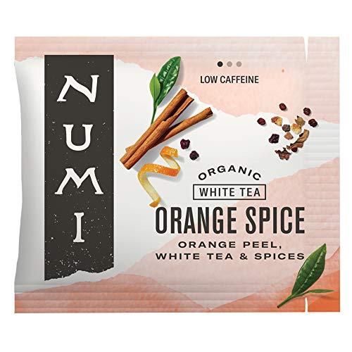 Numi Organic Tea Orange