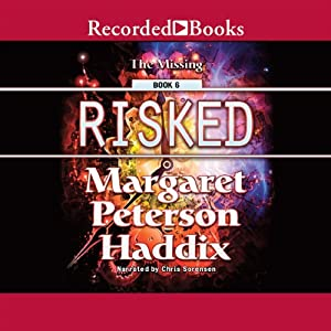 Risked Audiobook