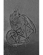 Dungeons and Dragons Notebook