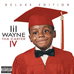 Deluxe edition includes three bonus tracks and slightly different artwork. 2011 album from the Hip Hop superstar, his ninth studio album. Lil Wayne's Tha Carter III sold over three million copies, becoming 2008's bestselling album. This next ...