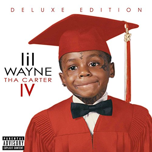 Tha Carter IV [Deluxe] [Explicit] by Universal Republic