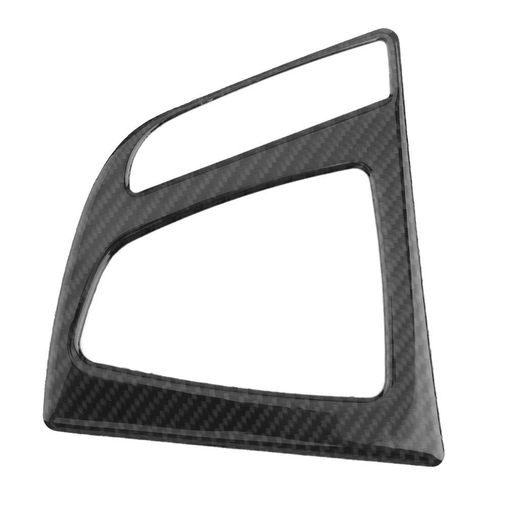 YouN Carbon Schalthebelaufkleber fü r 3er Serie F30 F34 (einfarbig)