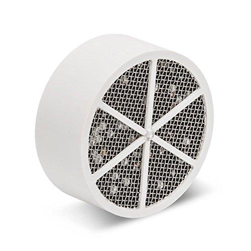 bath ball replacement filter - 4