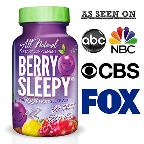 Sleepy Berry - The Best 100%
