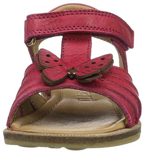 Bisgaard Mädchen Sandalen Pink (4002 Pink)