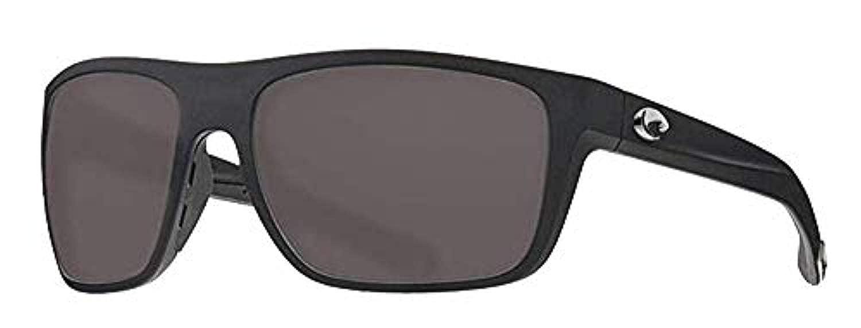 Costa Del Mar Mens Broadbill Sunglasses