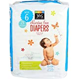 365 Everyday Value, Diapers Size 6, 23 Count
