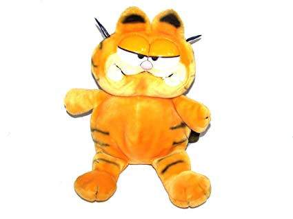 Amazon Com United Feature Syndicate Garfield 15 Vintage 1981 Plush