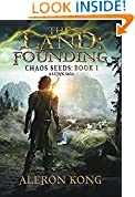 #4: The Land: Founding: A LitRPG Saga (Chaos Seeds Book 1)