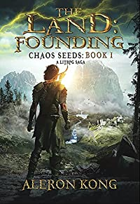 The Land: Founding by Aleron Kong ebook deal
