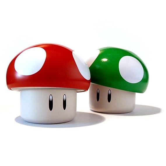 Candy Tin, Golosina (Mushroom) - 12 de 28 gr. (Total 336