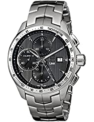 TAG Heuer Mens CAT2010.BA0952 Link Stainless Steel Watch