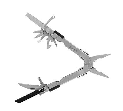 GERBER 47563 Multi-Tool,Silver,14 Tools