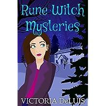 Rune Witch Mysteries (Boxset (Books 1 & 2))