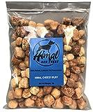 Himal Dog Treat 100% Natural Crunchy Dog Snack, Himal Cheesy Puff Pounder Bag, Min. Net Wt 1lb Review