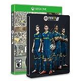 FIFA 17 - SteelBook Edition - Xbox One