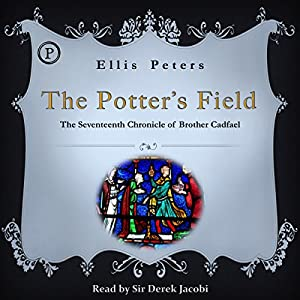The Potter's Field Audiobook