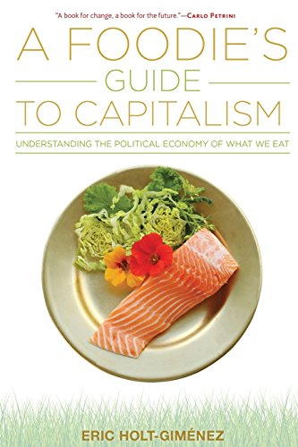 FOODIE'S GUIDE TO CAPITALISM