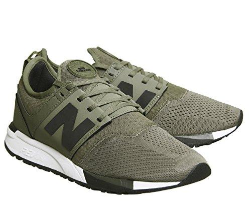 Grün Balance Grau Mrl247d1 Herren Sneaker New xpa0n1qX