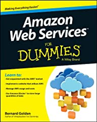 Create dynamic cloud-based websites with Amazon Web Services and this friendly guide! As the largest cloud computing platform in the world, Amazon Web Services (AWS) provides one of the most popular web services options available. This easy-t...