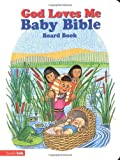 img - for God Loves Me Baby Bible book / textbook / text book