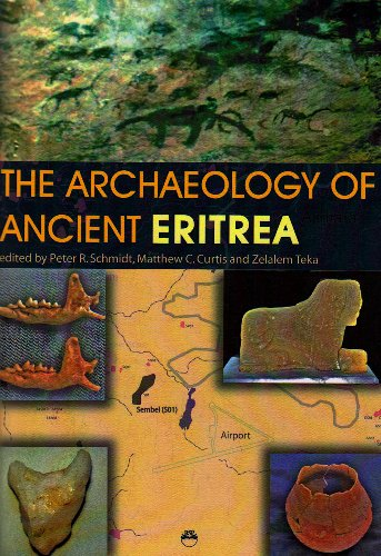 The Archaeology of Ancient Eritrea