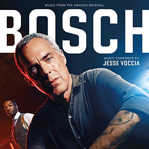 bosch music from the amazon original series by jesse. Black Bedroom Furniture Sets. Home Design Ideas