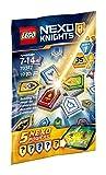 LEGO Nexo Knights Combo Nexo Powers Wave 1 70372 Building Kit (10 Piece)
