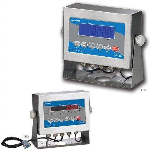 Salter Brecknell-SBI-521 (SBI521) LCD Indicator by Salter Brecknell