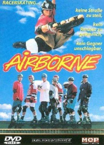 Amazon. Com: airborne: shane mcdermott, seth green, brittney powell.