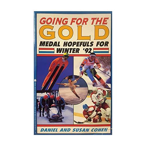Going for the Gold: Medal Hopefuls for Winter 1992