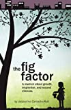 The Fig Factor, Jacqueline Camacho-Ruiz, 1939418224