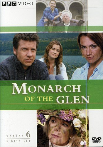 DVD : Monarch Of The Glen: Series 6 (3PC)