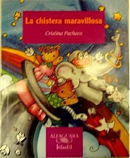 La Chistera Maravillosa (Spanish Edition)