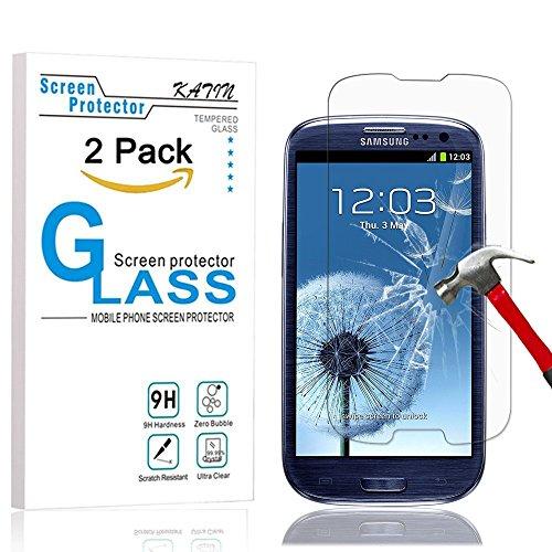samsung 3 protective screen - 8