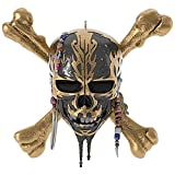 : Hallmark Keepsake 2017 Pirates of the Caribbean Dead Men Tell No Tales Musical Christmas Ornament