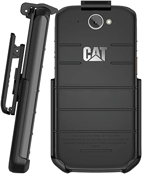 Cat S48c Heavy Duty Belt Clip Caterpillar Cat S48c Elektronik
