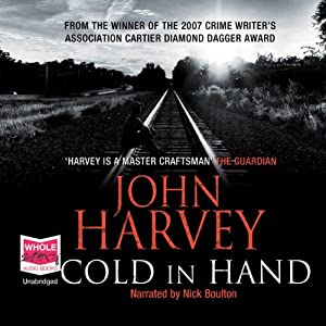 Cold in Hand Audiobook